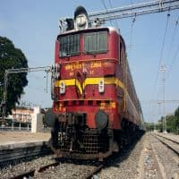 'Merger of Budgets a step towards privatisation of Railways'