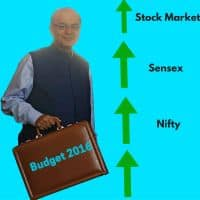Union Budget 2016-17: Sensex, Nifty in green; ITC gains 3% as Budget details pour in