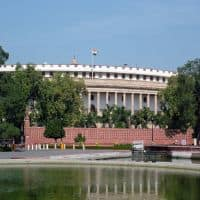 Opposition scuttles govt bid to take up two bills in RS