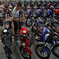 Hold Bajaj Auto; target of Rs 2806: Edelweiss