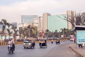 BKC set to become a luxury residential address