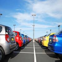 Domestic car sales decline marginally in May