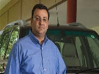 Mistry hits back: Says Tata Sons was informed about Welspun deal