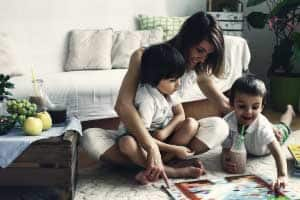 Childrens needs and its influence on home buying