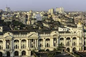 CREDAI Bengals property expo to be held from Nov 10-13, 2016