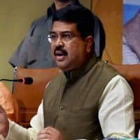 Dharmendra Pradhan to lead roadshow in Singapore