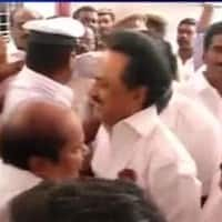 DMK urges Guv to 'nullify' trust vote; to stage fast on Feb 22