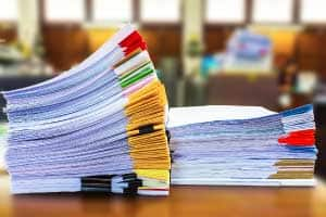 Documents required for a home loan application