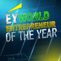 EY World Entrepreneur award is Oscars of biz: Uschi Schreiber