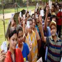 67.36% voting in last phase of Maha municipal council polls
