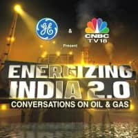 Energizing Summit 2.0: Digitising Oil and Gas Industry