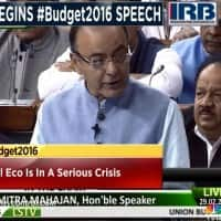 Budget 2016: Will review medium term fiscal framework, says govt