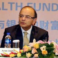 Arun Jaitley warns black money holders of consequences