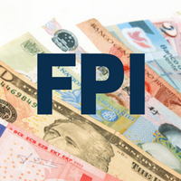 FPI inflows surpass Rs 20,000 cr in Sep, at 11-month high