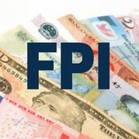 Govt bonds receive bids worth Rs 9,458 cr from FPIs