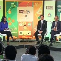 NSE Finwiz Season 4 visits professionals of KPIT