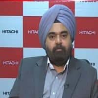 Pay revisions may add 10% to industry growth rate: Hitachi