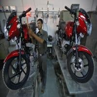 Hero Motocorp Q3 profit seen down 16% on demonetisation