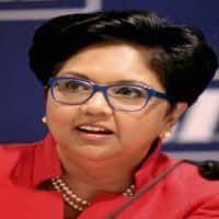 Indra Nooyi meets Modi, offers help to meet 'development goals'