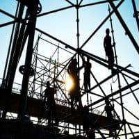 Ashoka Buildcon up 4% on rural electrification order by UP govt