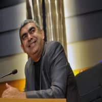 Confident of reaching $20bn revenue by 2020: Infosys' Sikka