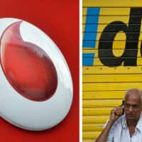 Vodafone brings in former India MD to work on merger with Idea
