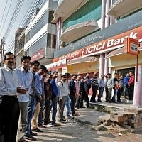 Demonetisation: Customers line up to settle unpaid bills, power cos eye windfall