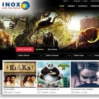 Inox Leisure rises 3%, forms partnership with Paytm