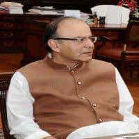 FM Arun Jaitley cuts short China visit