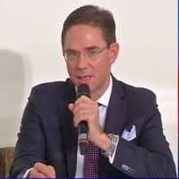 Populism is a big challenge in Europe: Jyrki Katainen