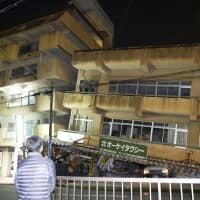 Disruptions from twin quakes in southern Japan hit economy