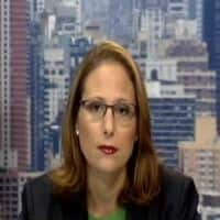 Consumer spending could be hurt: Jodie Gunzberg