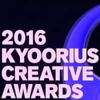 Storyboard visits Kyoorius Creative Awards 2016
