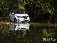 Image gallery: Land Rover Experience at Aamby Valley