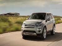 JLR to accelerate launch of petrol variants