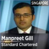 Mkts may watch for central banks' comprehensive moves: StanC