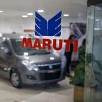 Maruti's sales show the middle class unfazed by demonetisation