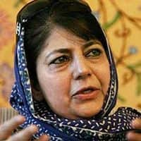 Mehbooba meets RBI Dy Guv, bats for priority sector lending