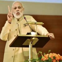 Shoot me if you want, not my Dalit brothers: PM Modi