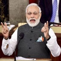 Seers, religious orders need to work towards a modern India: PM