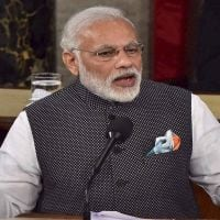 PM Modi says keen to expand ties with Russia