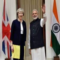 PM Modi seeks relaxation in visa norms for students headed to UK
