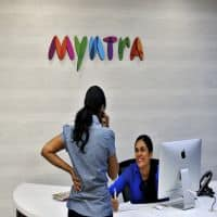 Myntra not mulling big discounts to boost sales