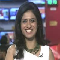 Here is Manisha Gupta's round up on commodity markets