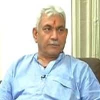 Telcos must improve service or face action: Manoj Sinha