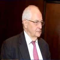 FIIs bullish on India; strong $ won't affect market: Martin Wolf