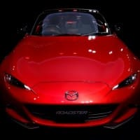 Mazda recalls over 759,000 vehicles; rear hatches can fall