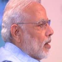 Economic progress alone not solution, we need social harmony: PM