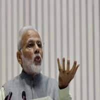 Spirituality in India's strength: PM Modi