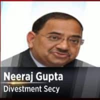 Investors willing to invest in success story of PSU cos: DIPAM